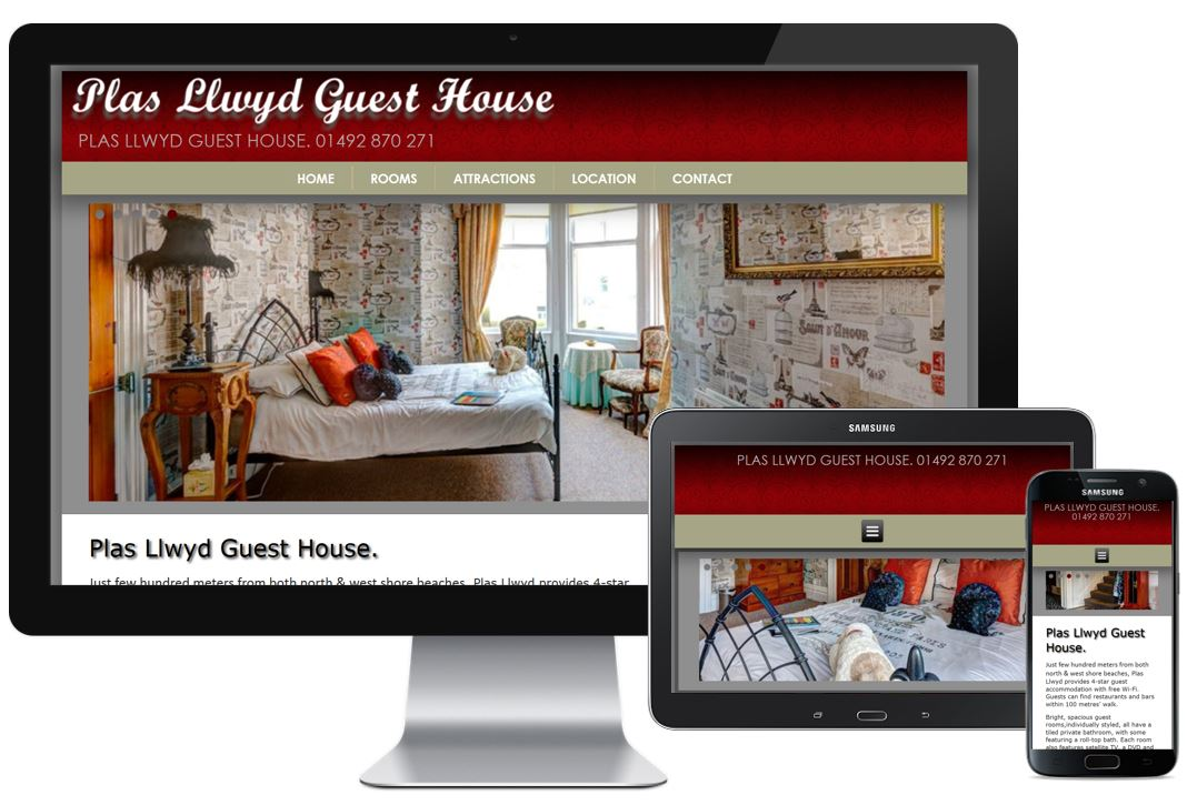 Website Desgin UK